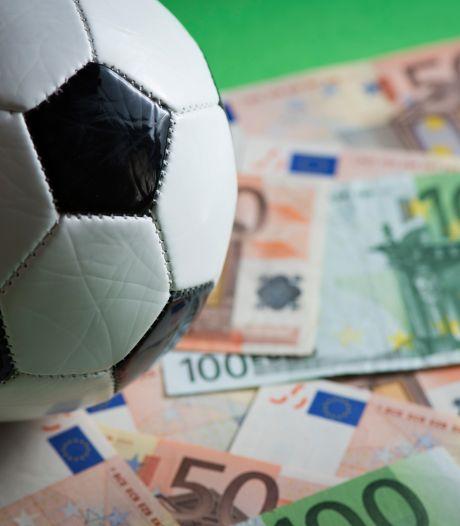 Hulp voor door corona getroffen sportclubs in Liemers