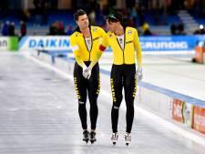 Deze schaatsers doen voorlopig mee aan de World Cups