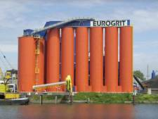 Vakbond houdt rekening met asbestrechtszaken Eurogrit
