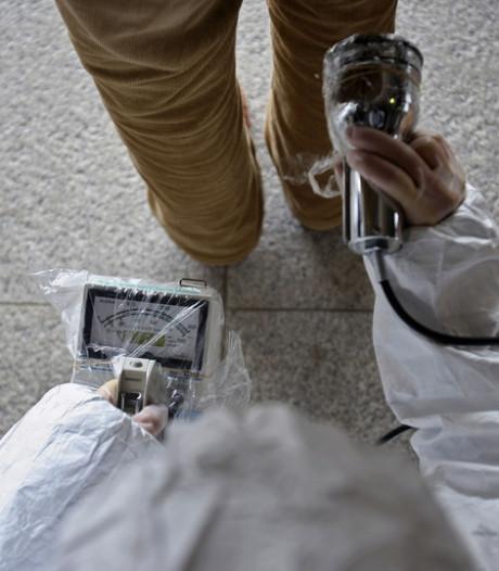 Kleine hoeveelheid radioactiviteit vrijgekomen in Mol in België