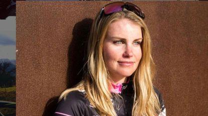 Ontvoerde Oostenrijkse triatlete overtuigt kidnapper haar thuis te brengen