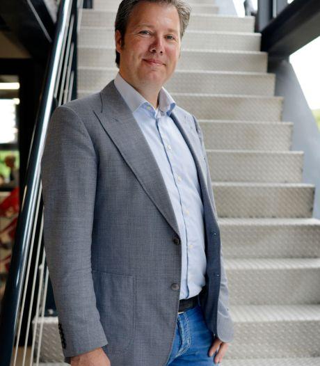 Oud-Enschedeër Danny de Vries burgemeester van Oudewater