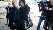 Nederlandse actrice in tranen voor rechter: Imanuelle Grives (34) riskeert 2 jaar cel voor drugshandel op Tomorrowland