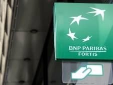 Les syndicats rejettent le plan de BNP Paribas Fortis