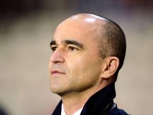 "Roberto Martinez: ""Notre camp de base sera à Tubize pendant l'Euro"""