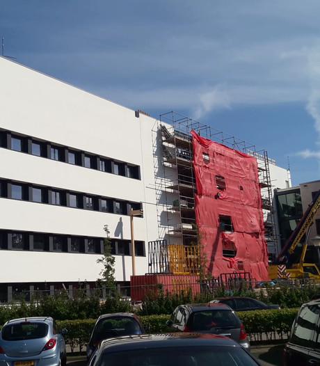 HZ-opleidingen in september 2018 naar gebouw Middelburg