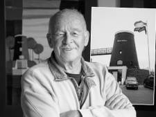 Herman (82) uit Hardenberg zou het liefst sterven in zijn eigen Haarmolen: 'Kon hem daar niet weghalen'