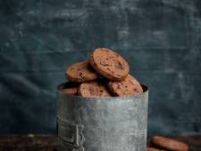 Rutger bakt: gruwelijk lekkere chocoladekoekjes