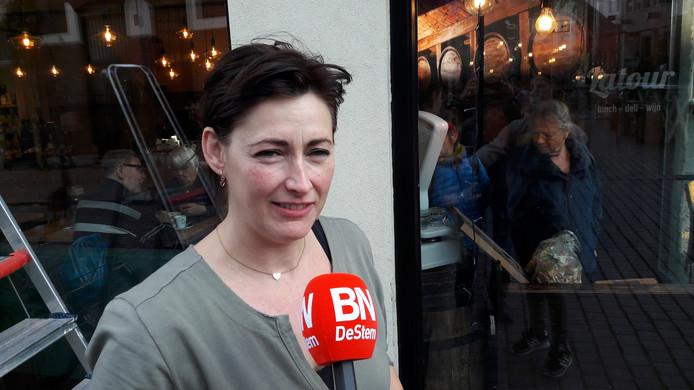 Jessica van Vlimmeren Breda beste binnenstad