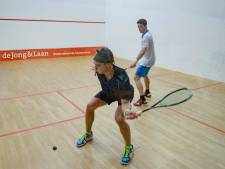 Squash: Twente verslaat hekkensluiter