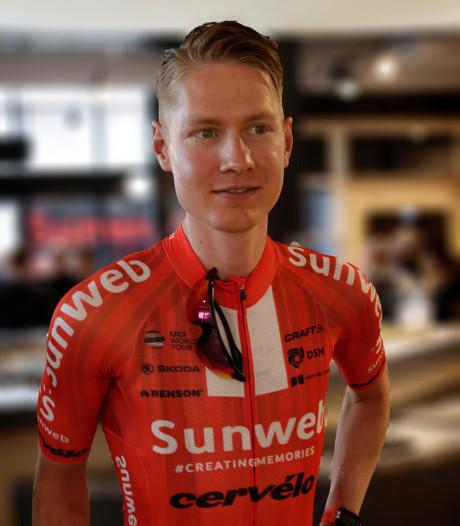 Gaat Kelderman in Vuelta weer zijn seizoen redden?