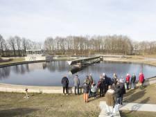 Drukte bij open dag waterzuivering: 'Dit poepwater lijkt wel chocolademelk'
