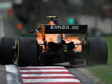 Weer gaat het fout: drie grands prix, vijf pitstopblunders