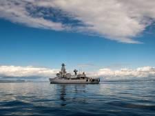 Kabinet overweegt fregat naar Perzische Golf te sturen