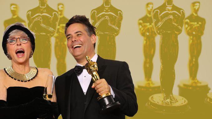 Deze Oscarspeeches nagelden iedereen aan de grond