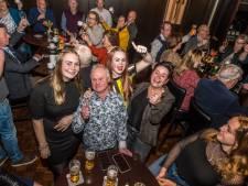 Feest! Ferdie uit Bentelo viert 60ste verjaardag, ondanks Downsyndroom