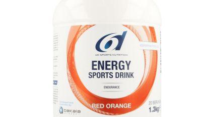 Sportdranken getest
