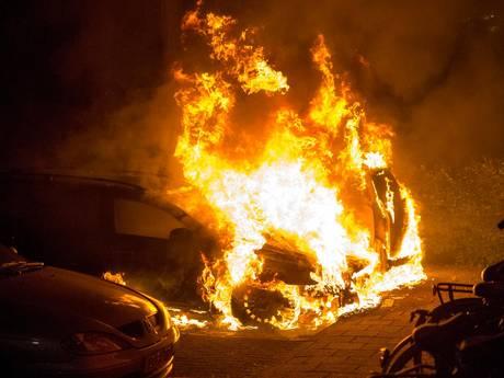 Ook CDA en VVD Utrecht willen, net als in Culemborg, tipgeld voor autobranden