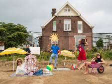 'Je hoeft Zutphen niet uit om leeftijdsgenoten van over de hele wereld te ontmoeten'