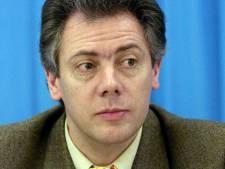Abus sexuels dans le patinage: l'ex-entraîneur Gilles Beyer devant un juge après sa garde à vue