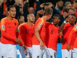 Nederlandse internationals werken mee aan steunpakket van 11 miljoen euro voor Nederlands voetbal