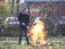 Weer mogelijkheid minder voor liefhebbers van harde knallen: Helmond verbiedt carbidschieten