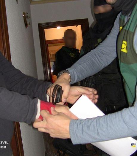 Europese 'El Chapo' ziet celstraf bevestigd, weldra beslissing over uitlevering aan Nederland