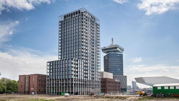 De concurrent van Wiener & Co: B-Mine in Noord Beeld Floris Lok