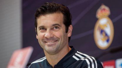 FT buitenland. Solari blijft trainer van Real - Spits Liverpool aangeklaagd na gokgedrag - Kroaat lukt fabelachtige omhaal