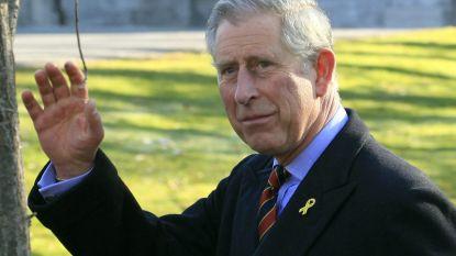 Britse prins Charles krijgt eigen postzegels voor verjaardag