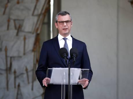 Roselyne Bachelot à la Culture, la Justice pour Éric Dupond-Moretti: voici le nouveau gouvernement français