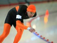 Schaatser Adriaan Provoost pakt tweede gouden plak in Innsbruck