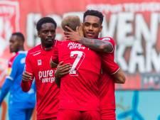 FC Twente-spits Danilo poetst 'foutje' op Instagram snel weg