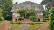 """Ontwikkelaar die villa wil slopen voor nieuwe appartementen reageert op commotie: """"Ik volg de regels die me opgelegd zijn"""""""