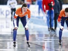 Timmer: Hoe kan het dat bedrijven schaatssport niet omarmen?