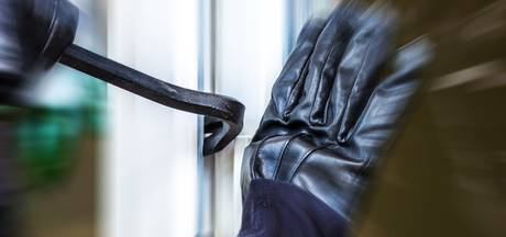 Inbreker uit Vught aangehouden in Tiel
