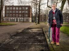 Weduwe Breda wier auto verloren ging na brandstichting: 'Ze hebben me mijn benen afgenomen'