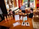 Apeldoornse restaurants starten in slow motion