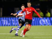 Thomassen sprak ruziezoekende Helmond Sport-fans aan: 'Wilde gezeik voor de club voorkomen'