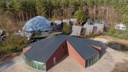 Nieuwe vleugel Frans Masereel Centrum opent met internationale tentoonstelling