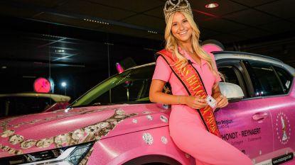 """4 nieuwe namen voor 'Slimste Mens' bekend, waaronder Miss België: """"Door corona heb ik tijd zat om 'Slimste Miss' te worden"""""""