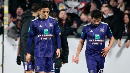 """""""Anderlecht is nog steeds de grootste club van België"""""""