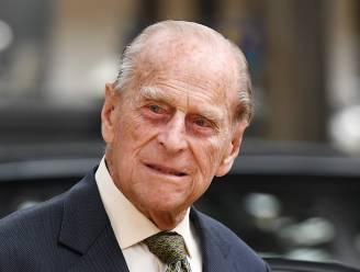 Prins Philip wil 'geen gedoe' rond zijn 100ste verjaardag