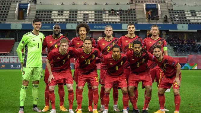 """Belgische voetbalbond start eigen podcastkanaal: """"Nieuwe ontdekkingen doen in onze voetbalgeschiedenis"""""""