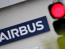Airbus prévoit de supprimer quelque 15.000 emplois d'ici l'été 2021