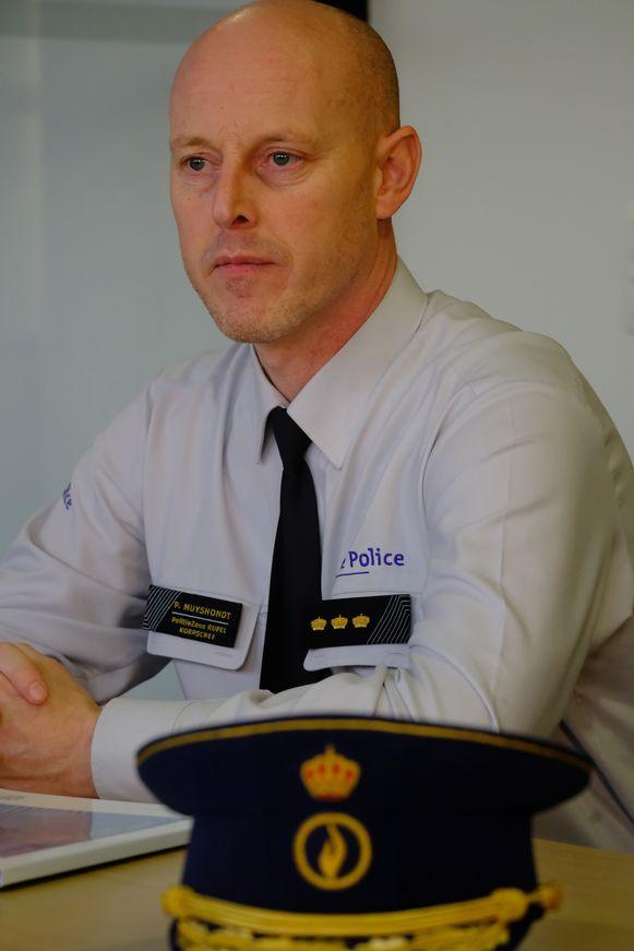 Peter Muyshondt.