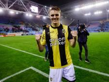 Honderden Vitesse-supporters naar uitduel in Utrecht voor finale play-offs