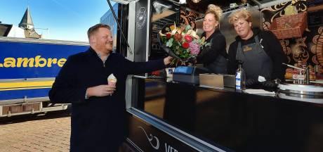 Oppositie Halderberge: ,Waarom voorrang aan frietkar van buitenaf?'
