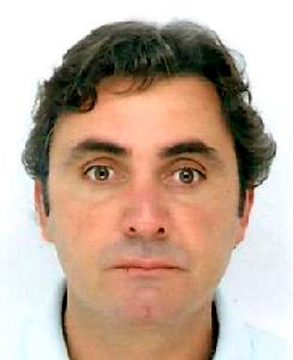 Giuseppe Falsone.