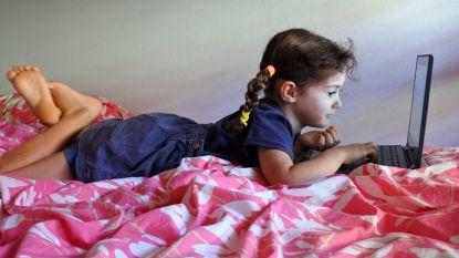 Kinderen lopen meer risico online tijdens pandemie